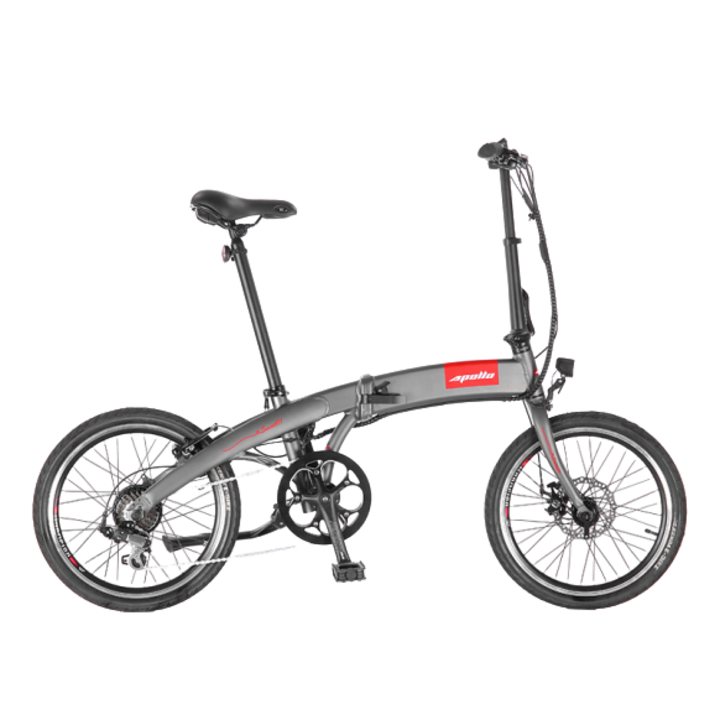 Apollo Smart 1S Plus Electric Bicycle