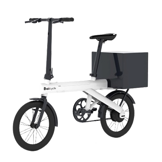 Bai Power 20 Electric Bicycle