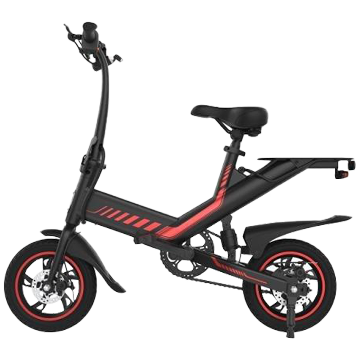 Chirrey Y1+ Electric Bicycle