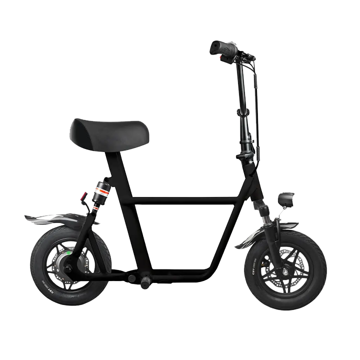 Fiido Q1S UL2272 Certified Electric Scooter