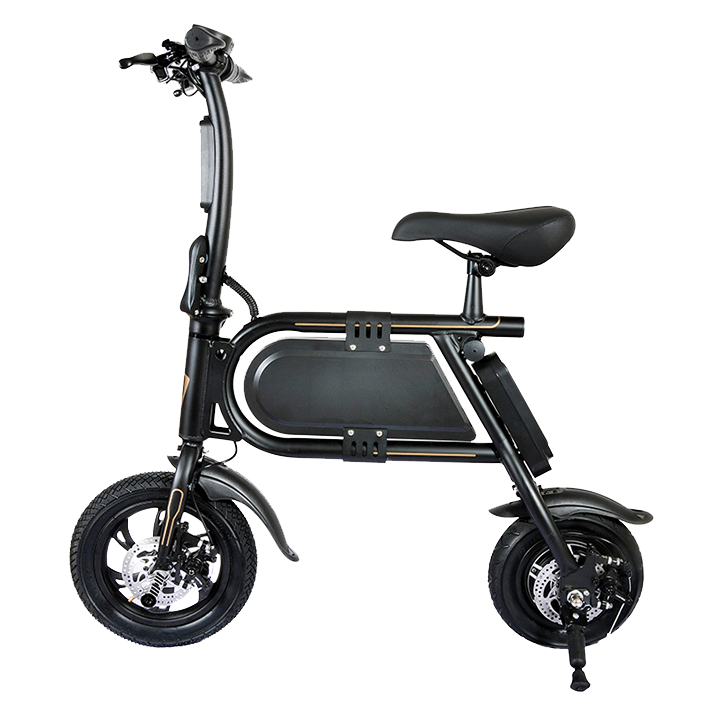 Gaoke Times P10 UL2272 Certified Electric Scooter