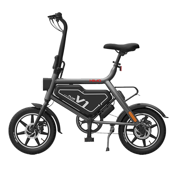 Mobot HIMO V1 Electric Bicycle