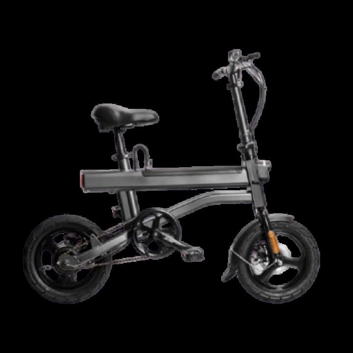 JI-Move LC Electric Bicycle