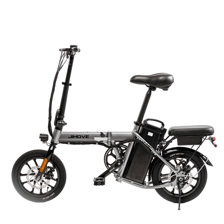 Ji-Move MC Electric Bicycle