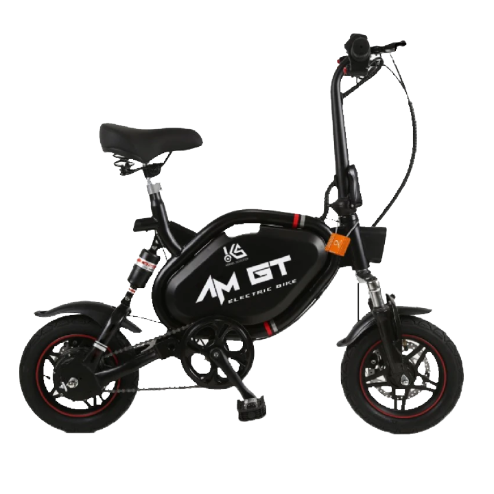 Kernel AM GT Electric Bicycle