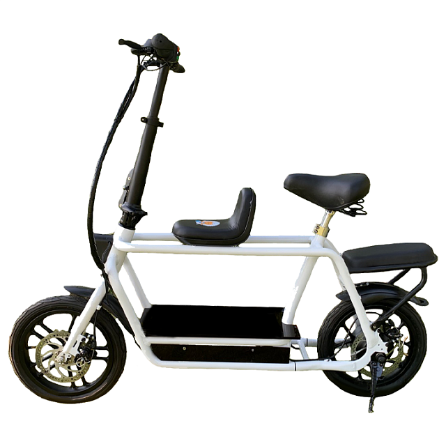 Kernel J-Star UL2272 Certified Electric Scooter