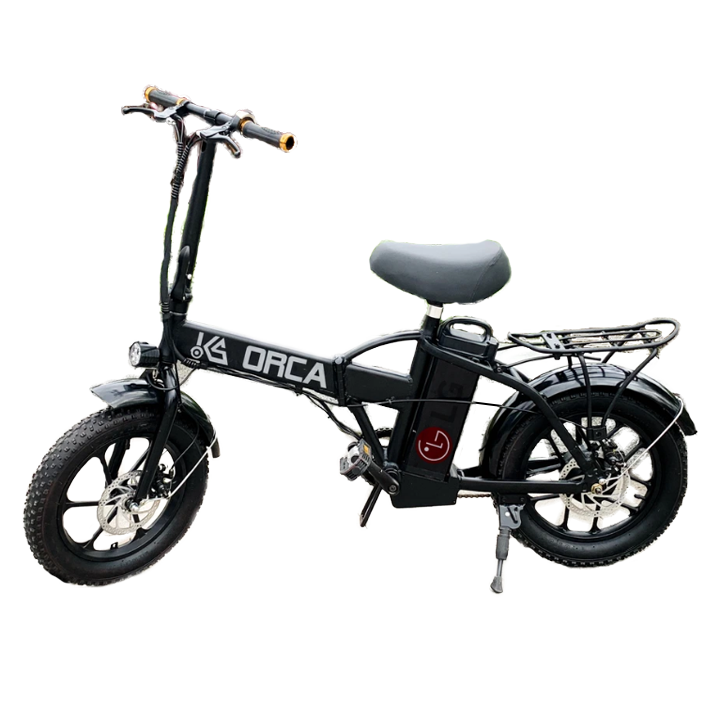 Kernel ORCA Electric Bicycle