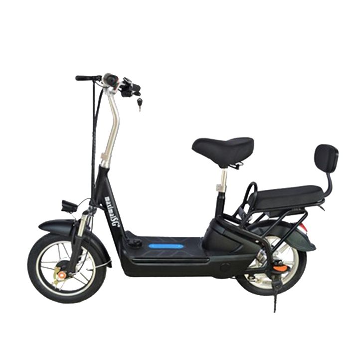 MaximalSG F07 UL2272 Certified Electric Scooter