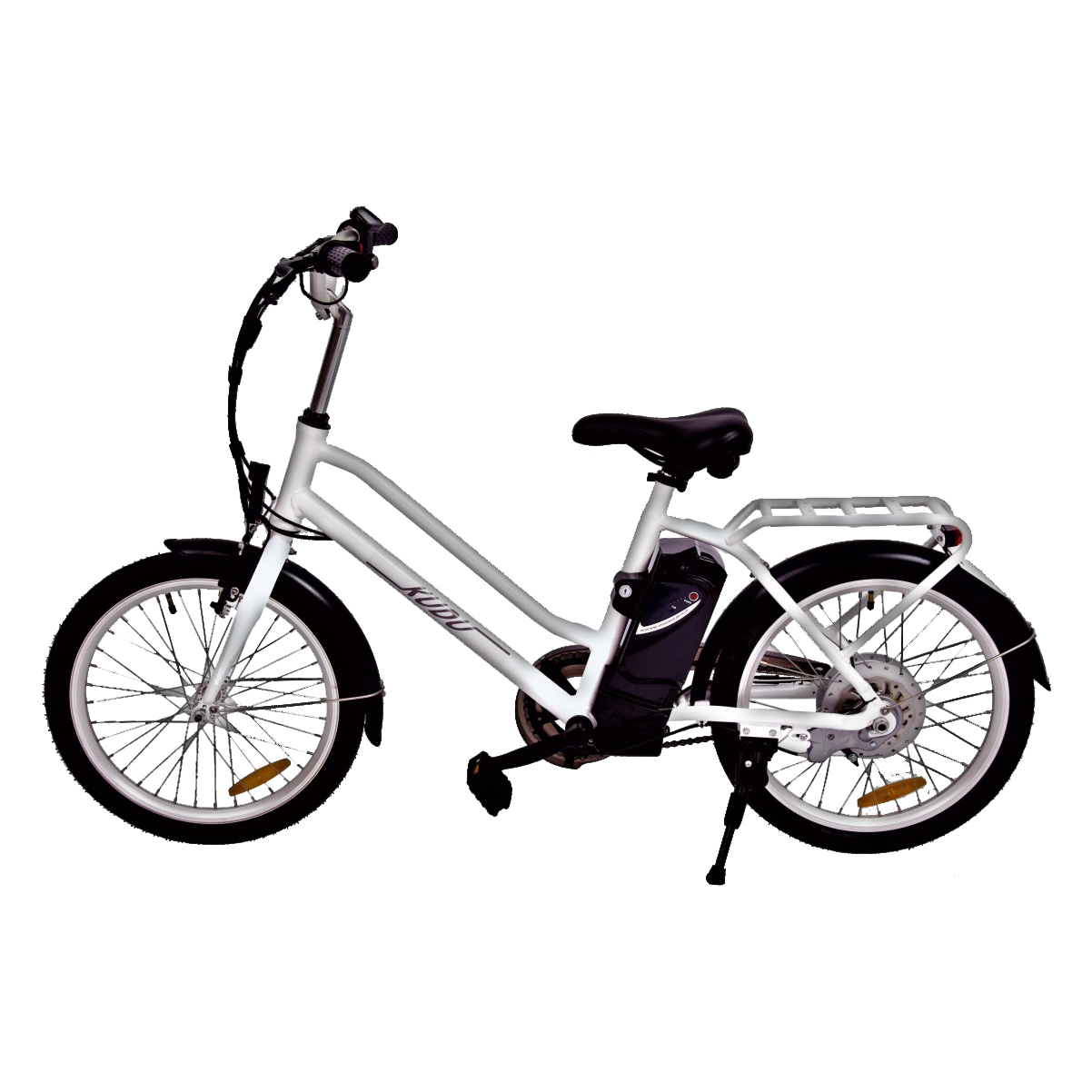 MaximalSG KUDU Electric Bicycle