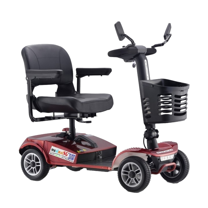 MaximalSG MS-S-03 Personal Mobility Aid