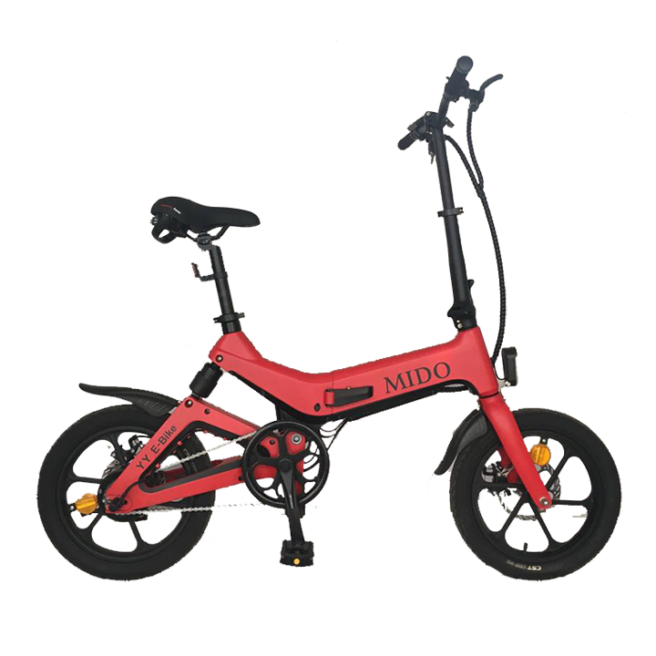 Mido Electric Bicycle
