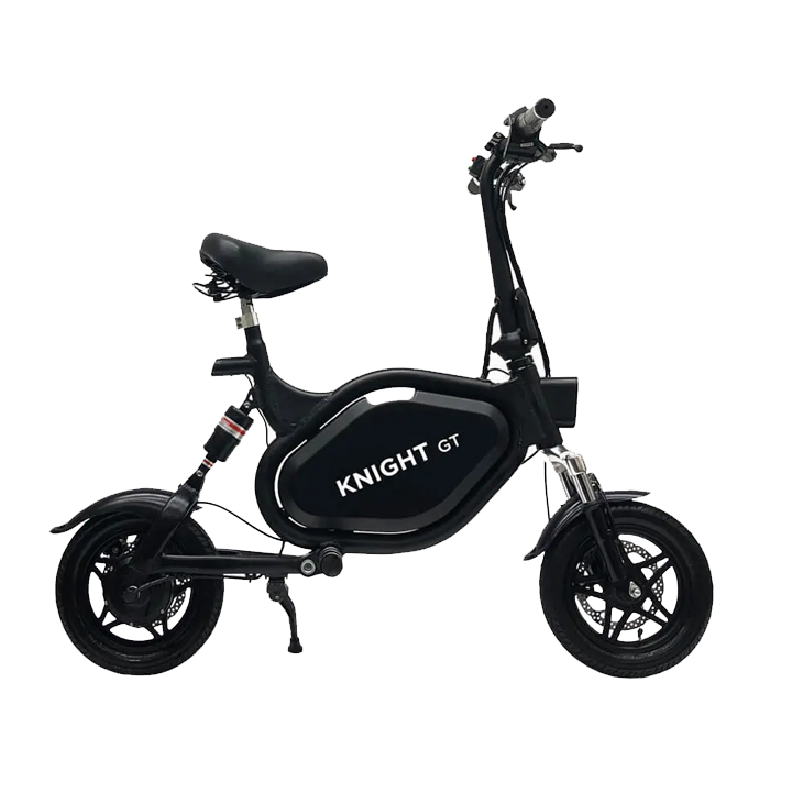 Mobot Knight GT UL2272 Certified Electric Scooter