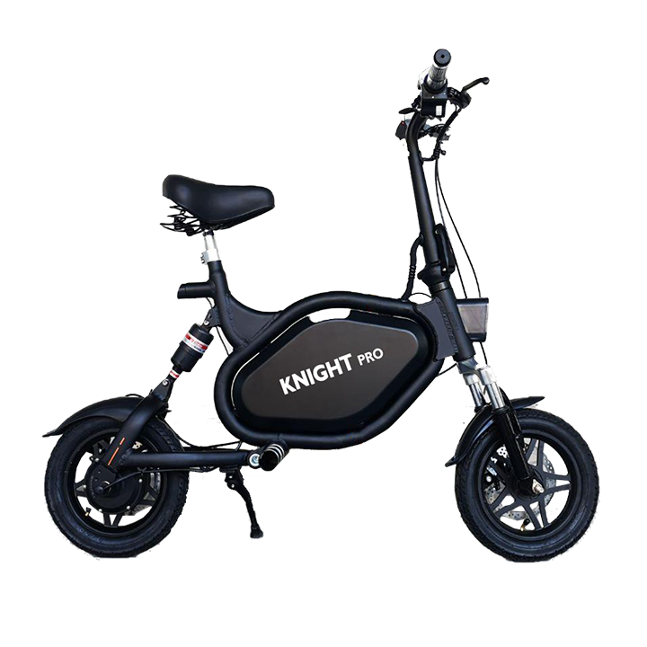Mobot Knight Pro UL2272 Certified Electric Scooter