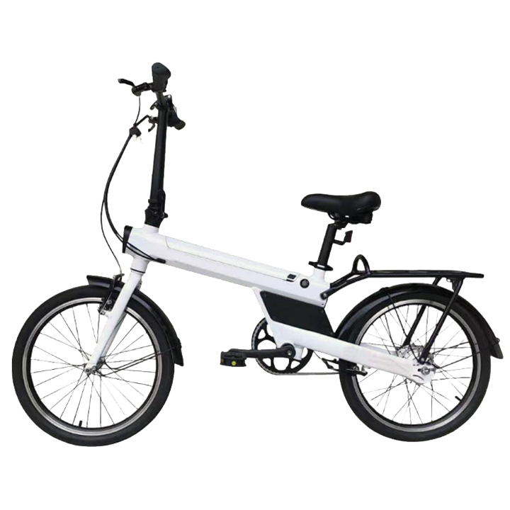Mobot MAX 20 Electric Bicycle