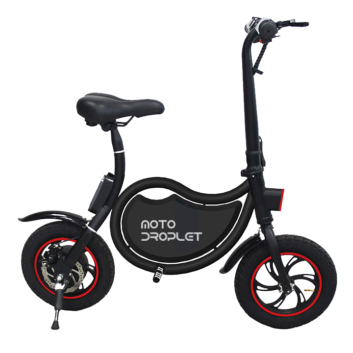Moto Droplet UL2272 Certified Electric Scooter