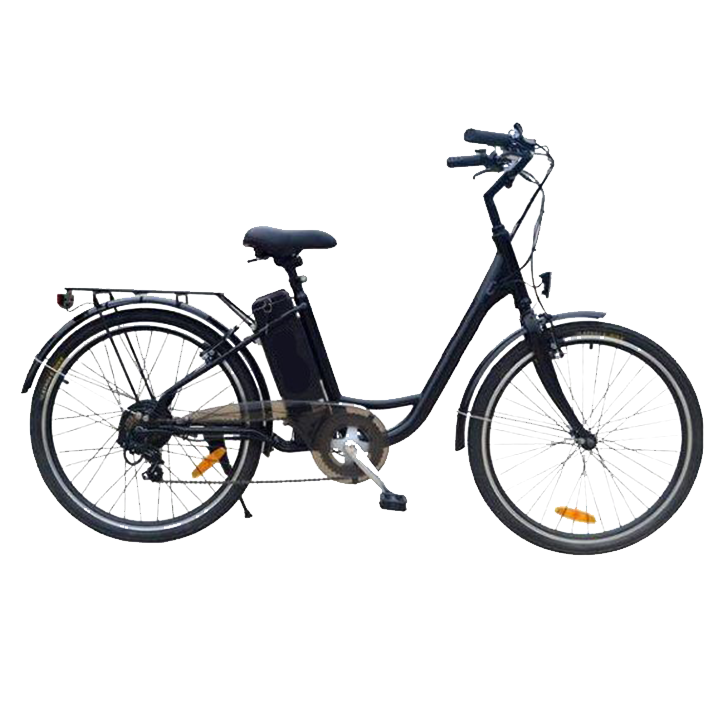Moto Soho Electric Bicycle