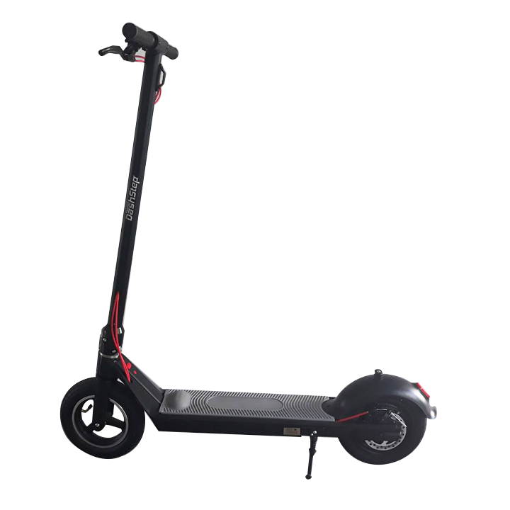 Passion DashStep RND M1 UL2272 Certified Electric Scooter