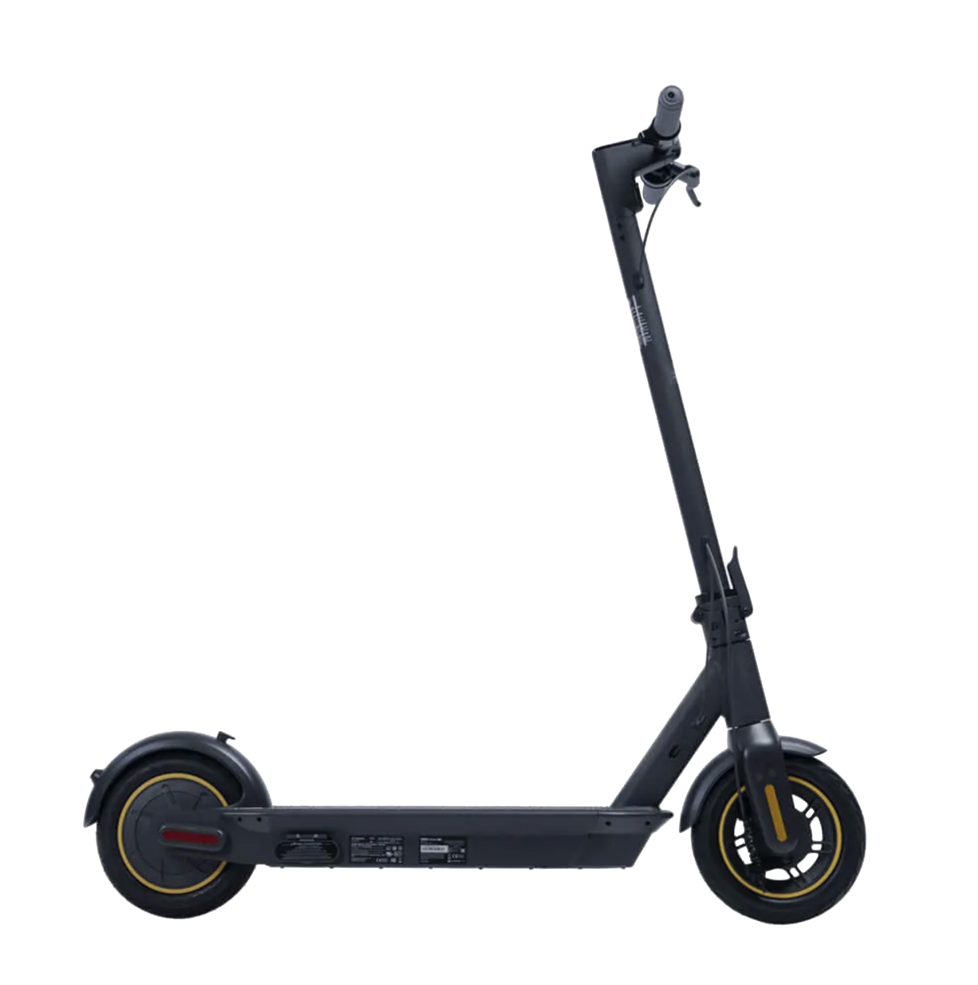 Segway Ninebot Max UL2272 Certified Electric Scooter