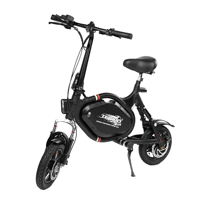 Minimotors Tempo V3 Plus UL2272 Certified Electric Scooter