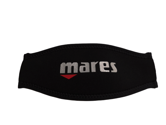 Mares Trilastic Strap Cover